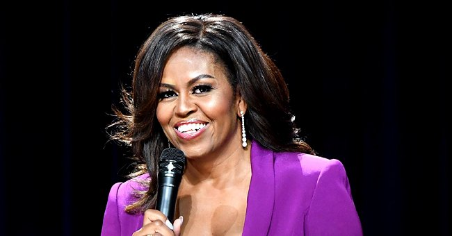 10 Quotes from Michelle Obama on Education, Bullies, Success, Failure, and More