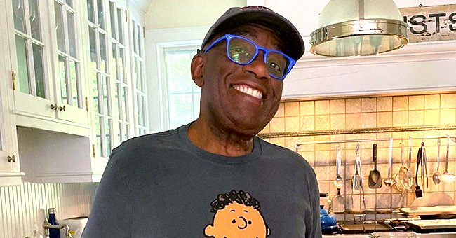 Here's How Al Roker from 'Today' Enjoyed Family Time with His Look-Alike Kids & Wife Deborah