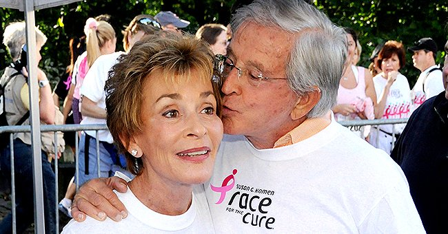 Meet Jerry Sheindlin, Judge Judy's Husband Who Is a Big Part of Her Life