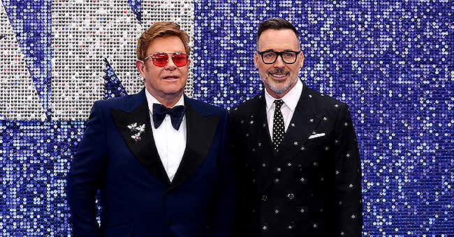 Story behind Elton John and David Furnish's Great Love