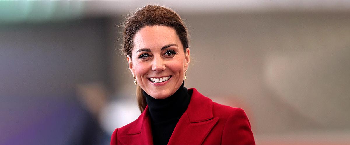 Kate Middleton : Ses fans ont adoré sa réaction face à la princesse Charlotte