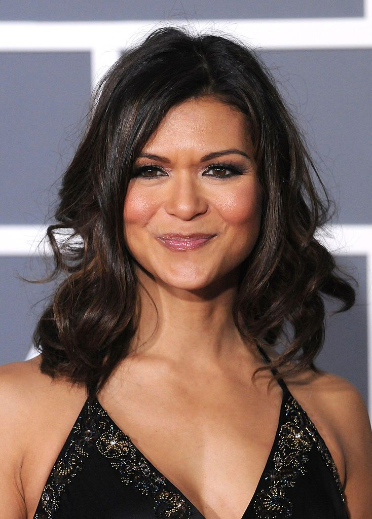 Nia Peeples attends the 51st Annual GRAMMY Awards; Held at Staples Center, February 2, 2009. | Source: Getty Images