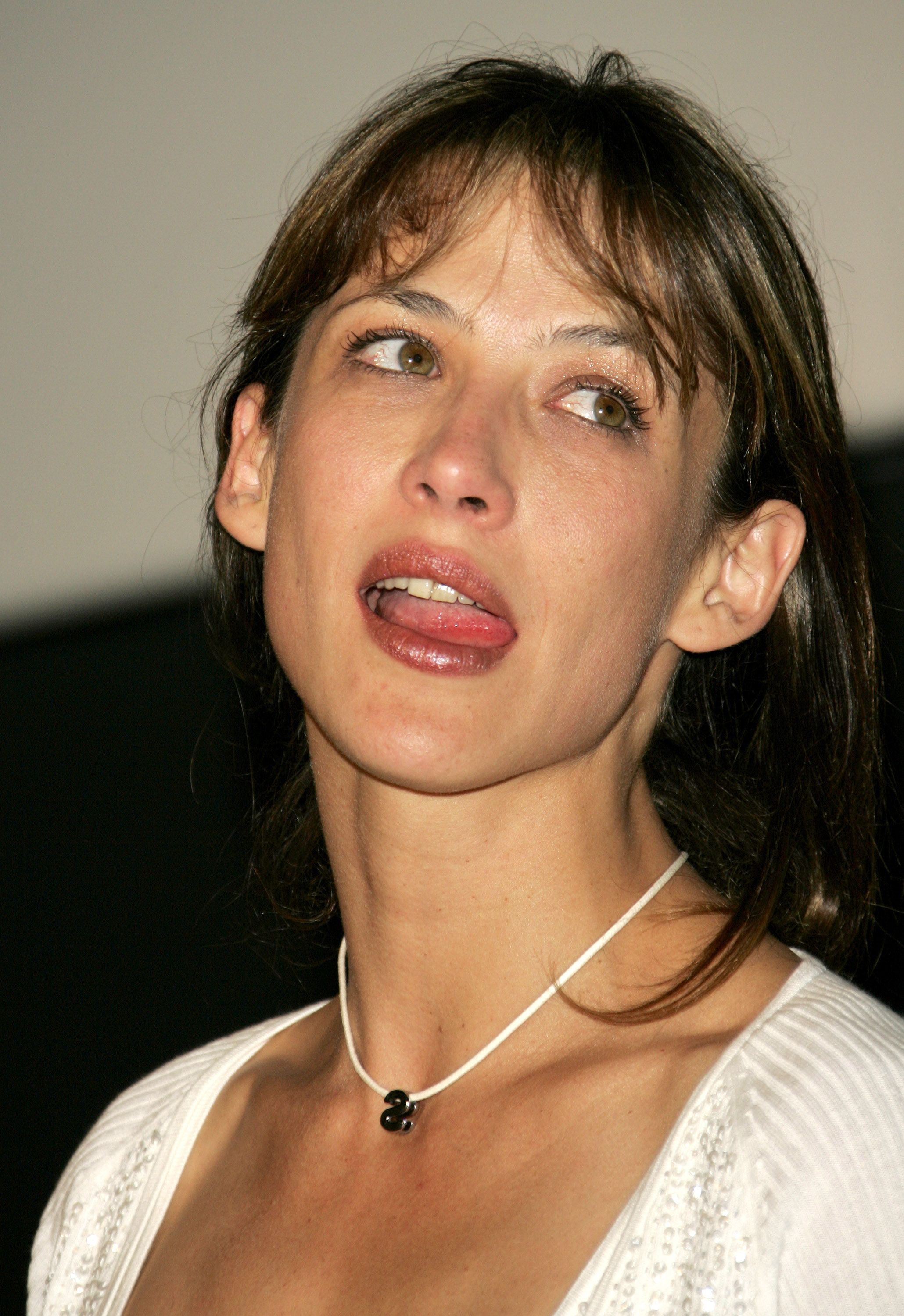 La talentueuse Sophie Marceau. | Photo : Getty Images