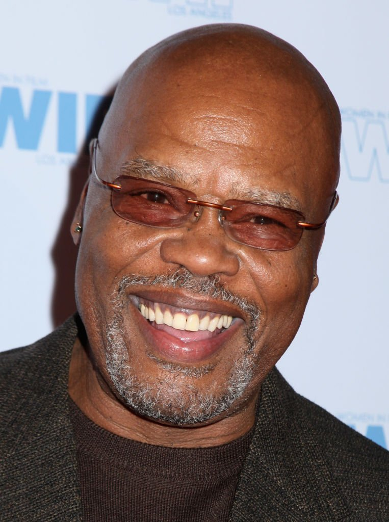Georg Stanford Brown at the Cuban Women Filmmakers US Showcase on March 8, 2013 in Hollywood, California   Photo: Getty Images