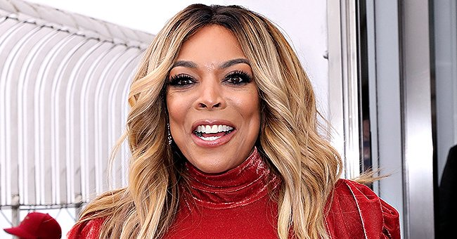 Wendy Williams Says Manager Bernie Young Builds Her Up