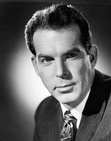 Fred MacMurray in publicity portrait for the film 'Too Many Husbands', 1940 | Photo: Getty Images