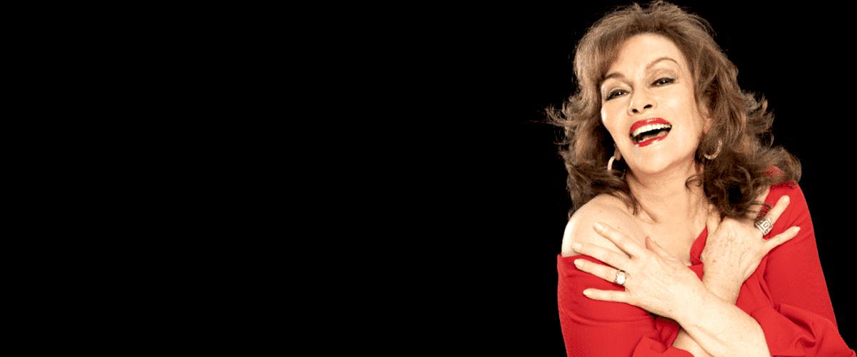 Lupita Ferrer: la actriz que interrumpió su embarazo debido a su exigente trabajo