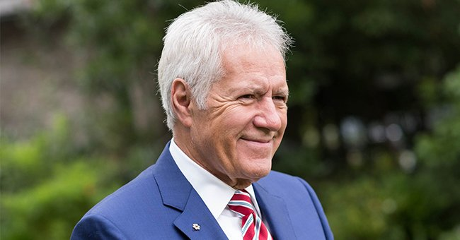 Closer Weekly: Alex Trebek to Have a Small 80th Birthday Celebration with Family Amid the COVID-19 Pandemic