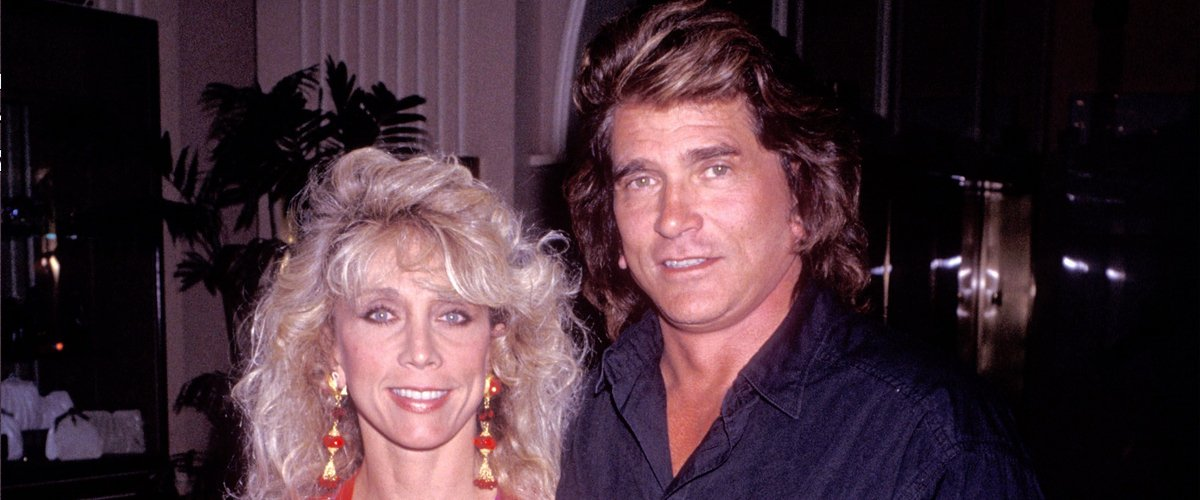 Michael Landon's Widow Cindy and His Children Once Recalled the Last Days of His Life
