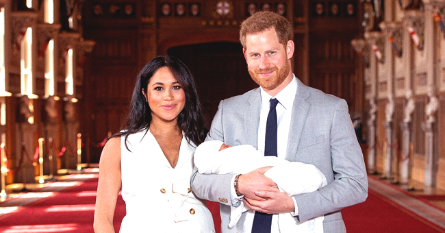 Meghan Markle & Prince Harry Reportedly Have Even More Renovations Planned for Their Home