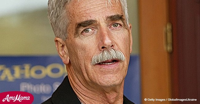 Sam Elliott's Famous Naked Scene Still Amazes a Lot of Fans