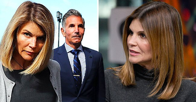 Lori Loughlin Reportedly Gets Her Passport Back after Completing Her 2-Month Prison Sentence