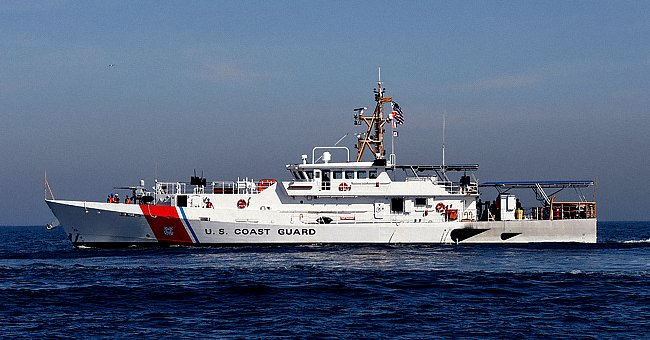 2 Dead, 10 Missing After a Boat Returning from Cuba Capsized near Florida