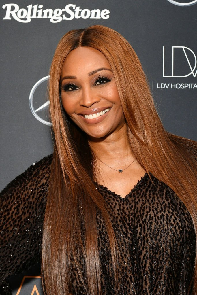 Cynthia Bailey attends Rolling Stone Live: Atlanta at The Goat Farm | Photo: Getty Images