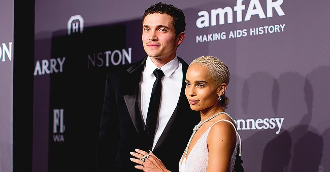 Here Are Some of the Messages of Support Received by Zoë Kravitz from Fans Amid Her Divorce from Karl Glusman