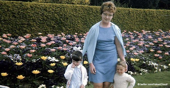 'My Mother Never Said She Loved Me Until It Was Too Late:' Heart-Rending Childhood Story