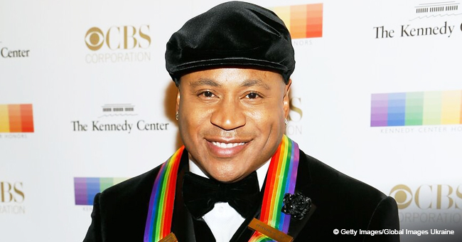 LL Cool J's Family Celebrates His Grandson King James' 1st Birthday in Adorable Photos