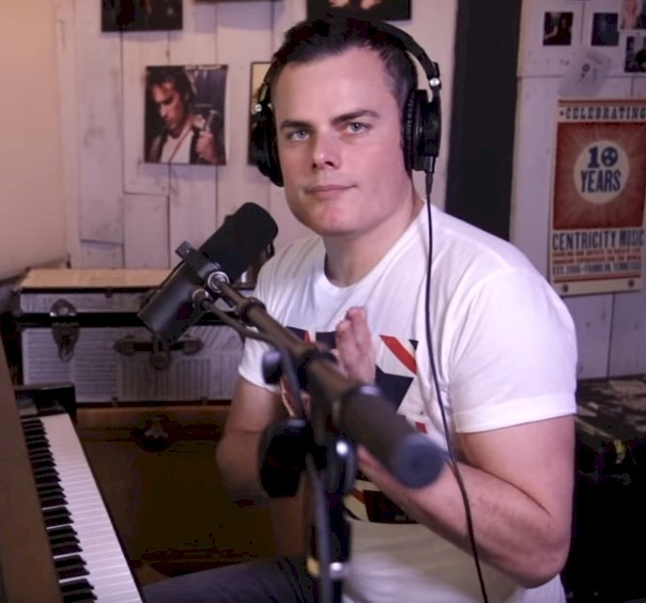Source:  YouTube/Marc Martel