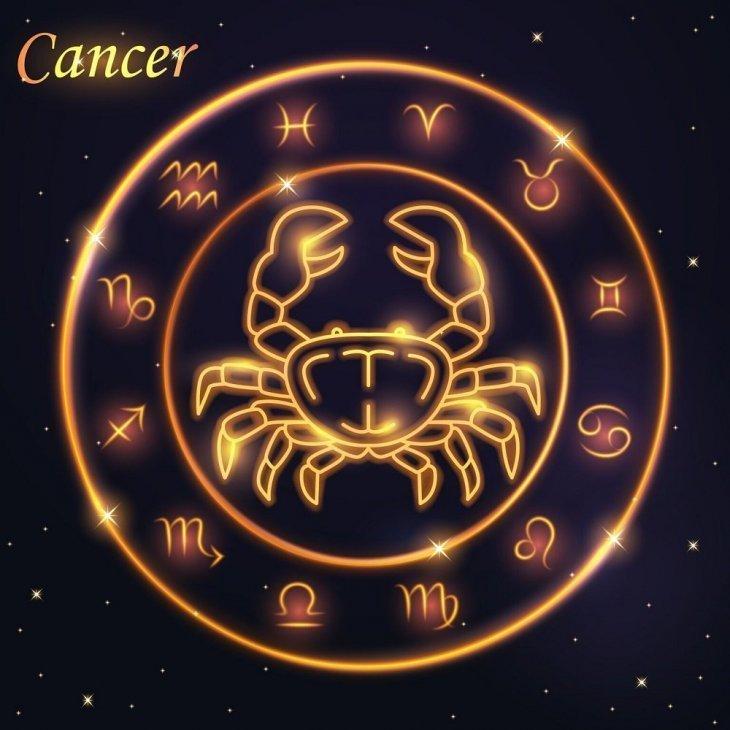 Signo de Cáncer. | Imagen tomada de: Shutterstock