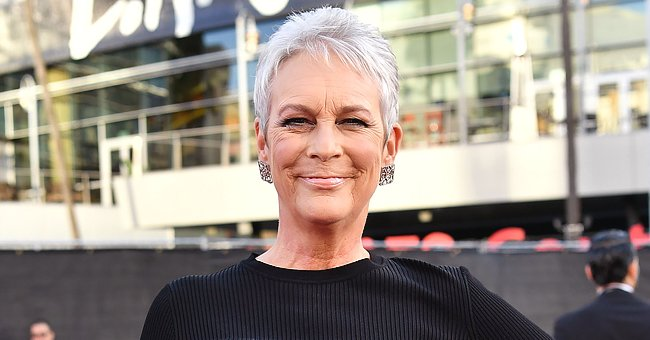 Jamie Lee Curtis Encourages Fans to Wear Masks to Save Lives Amid COVID-19 Pandemic