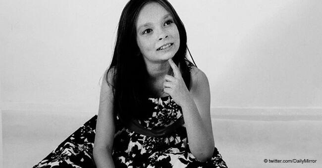 """Desgarradoras palabras de abuela de niña de 13 años hallada ahorcada: """"Ella no quería morir"""""""