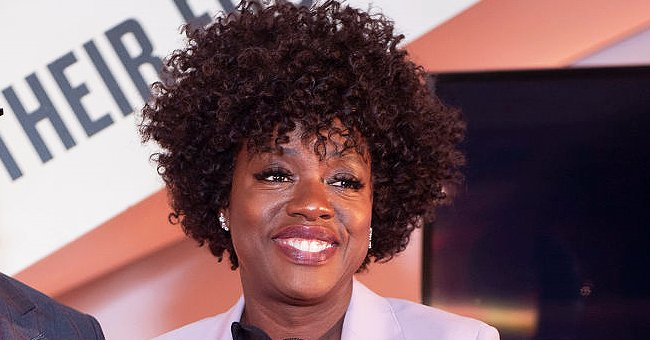 Viola Davis Dazzles in Photo Shoot For 36th Independent Spirit Awards in a Custom Loewe Ensemble