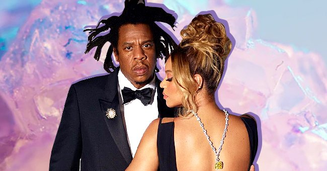 Beyoncé and Jay-Z in a new campaign for Tiffany and Co   Photo: instagram.com/beyonce   unsplash.com/bykrystall