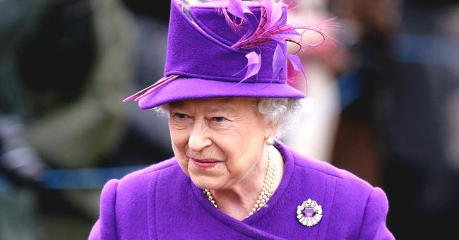 People: Queen Calls Family Summit to Come up with Workable Solutions after Harry & Meghan's Royal Exit News