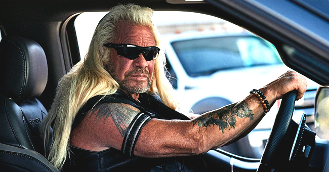 Dog the Bounty Hunter' Chases Fugitive through Caves in New Episode of 'Dog's Most Wanted'