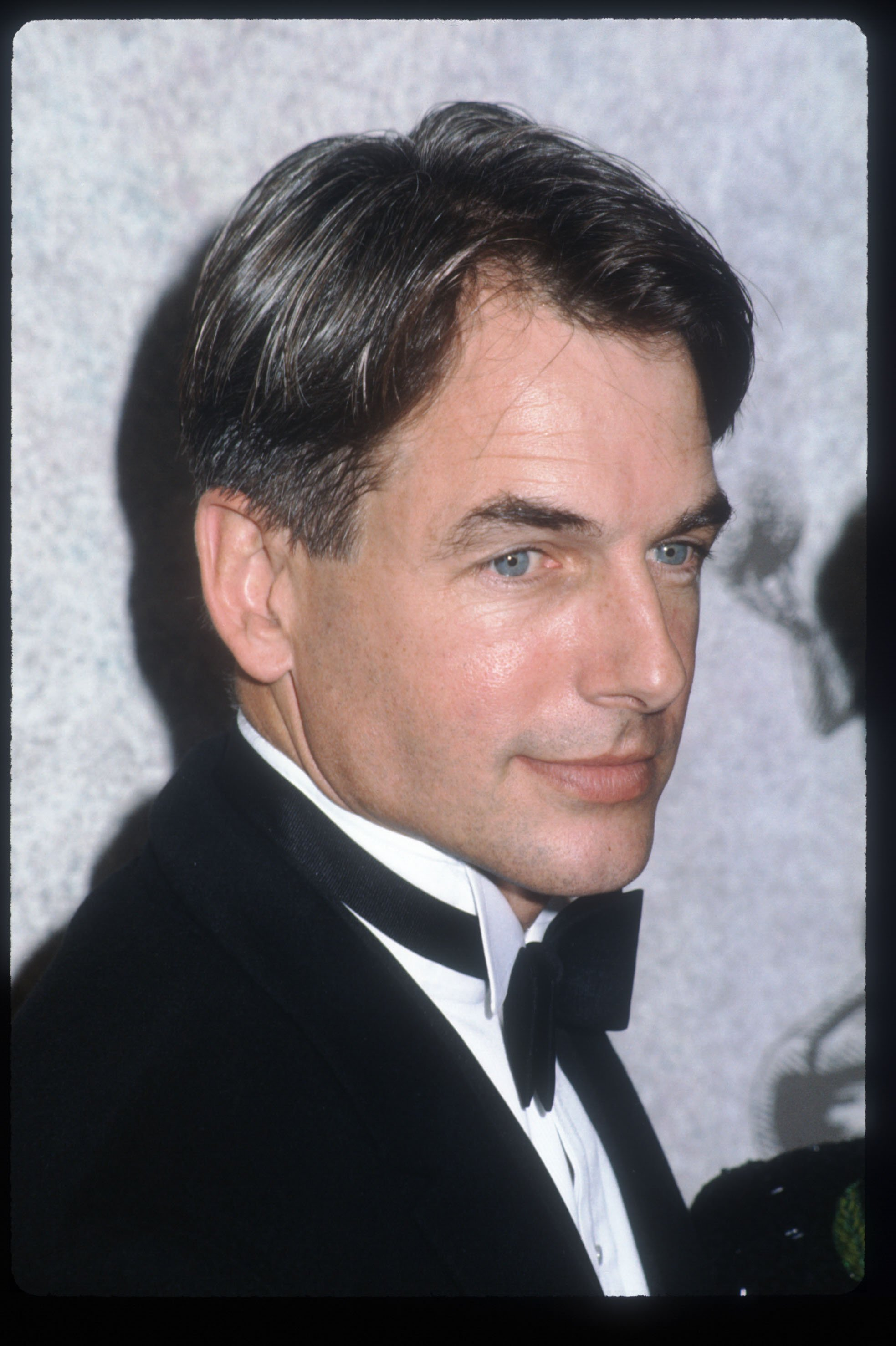 Mark Harmon, Los Angeles, Kalifornien, 6. Dezember, 1992 | Quelle: Getty Images