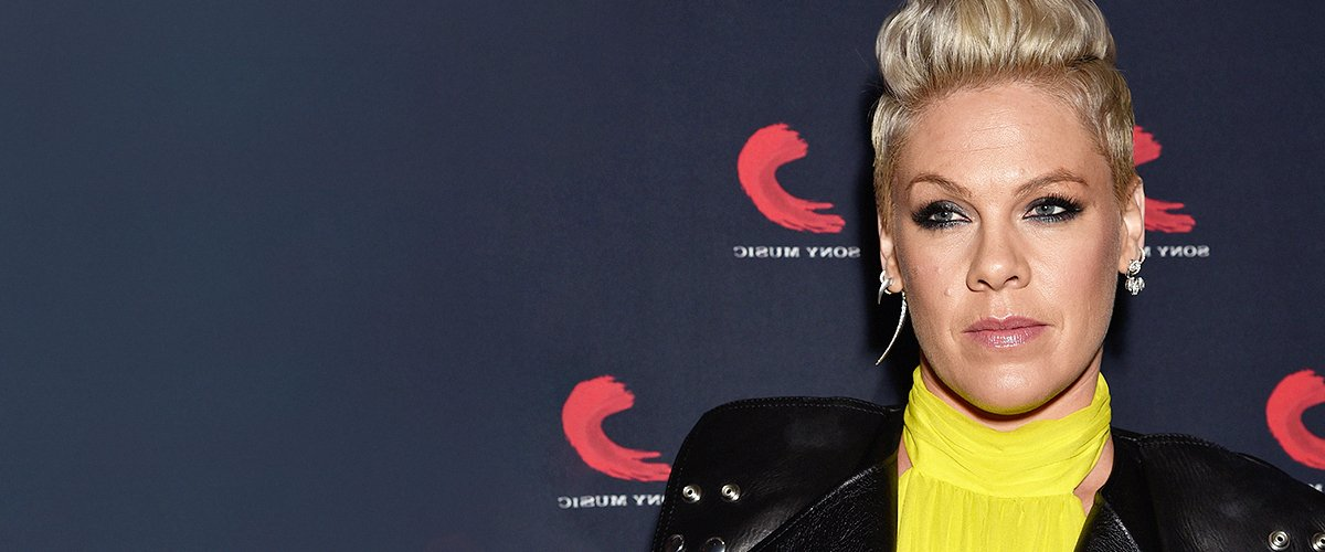 Pink Announces Positive Test for Coronavirus after She and Her Son Experienced Symptoms