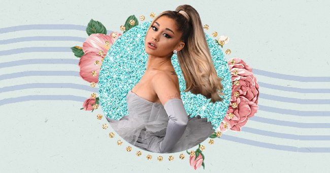 Ariana Grande Channels Audrey Hepburn's Style For Her Wedding Day