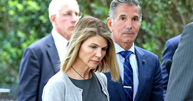 People: Lori Loughlin Is Apprehensive about Her Jail Sentence, but Is Determined to Do Her Time