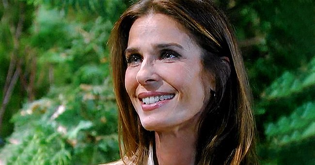 Kristian Alfonso Leaves 'Days of Our Lives' after 37 Years – Remembering Her Journey on the TV Show