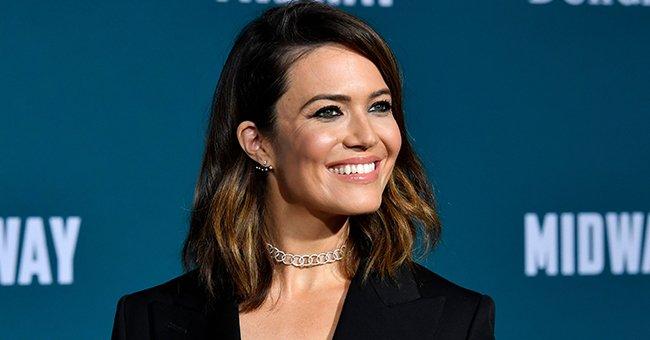 Mandy Moore's Pregnancy Reveal to Her in-Laws Didn't Go as Planned — Here's the Funny Reaction
