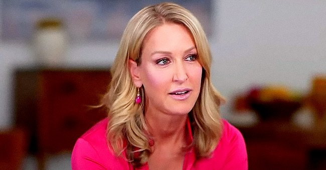 GMA Host Lara Spencer Shares a Heartbreaking Post as She Reveals Her Father-in-Law Has Died
