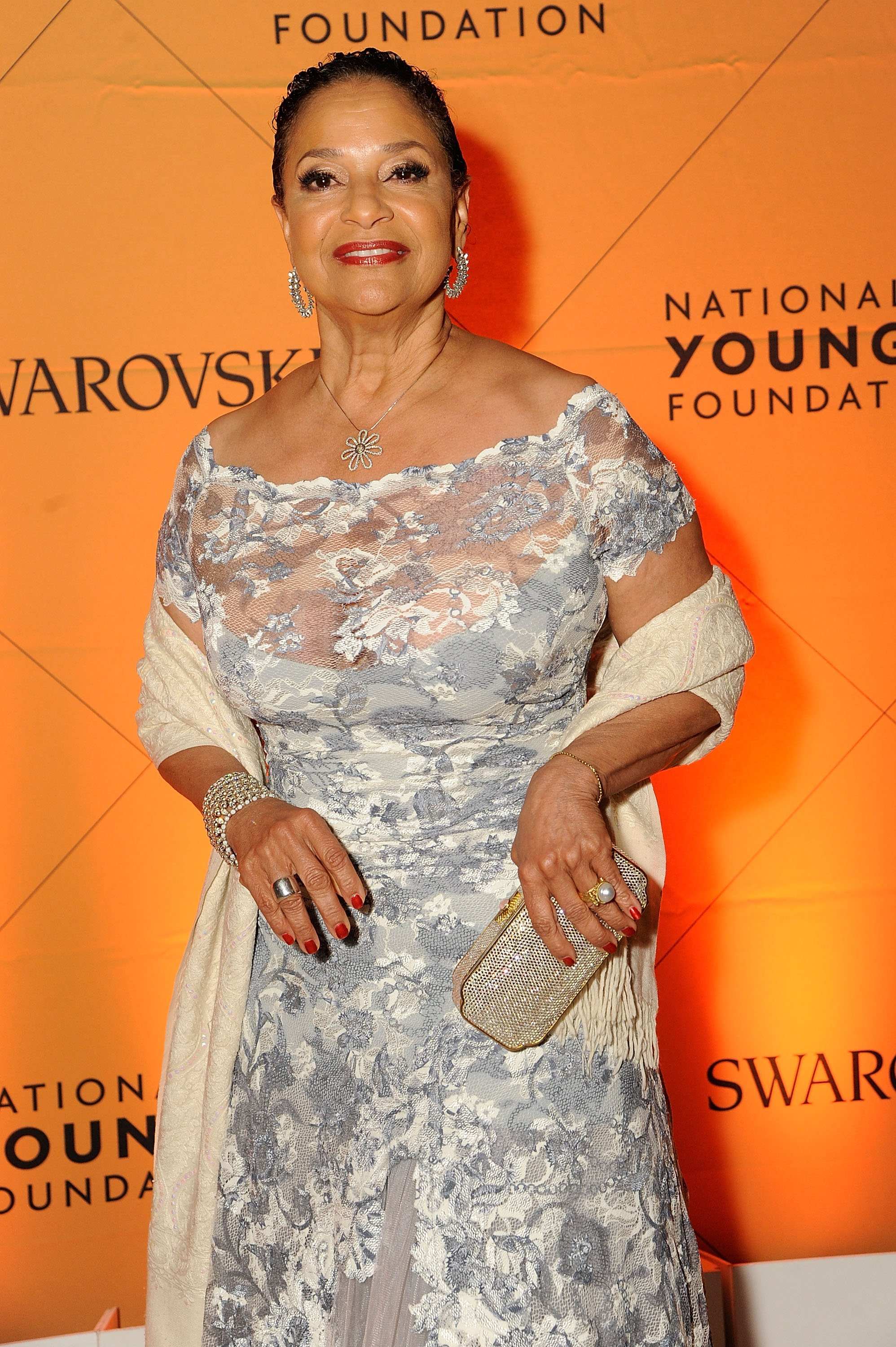 Debbie Allen at the 2nd Annual National Arts Foundation New York Gala on Apr. 20, 2017 in New York City | Photo: Getty Images