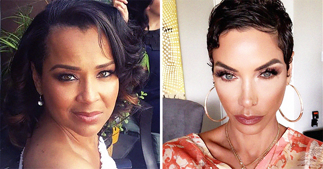 LisaRaye Slams Nicole Murphy for Allegedly Going after Lela Rochon's Man