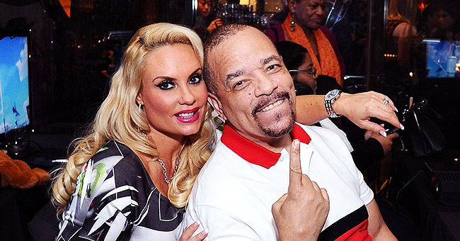 Ice-T Is a Doting Husband and the Proud Father of a Beautiful Daughter