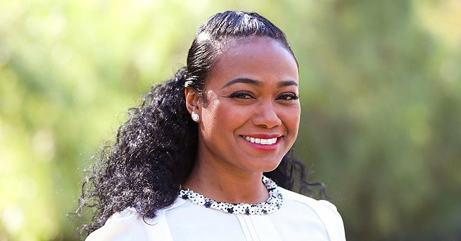 Tatyana Ali of 'The Fresh Prince of Bel-Air' Shares a Video of Her Lookalike Son Alejandro Vaughn