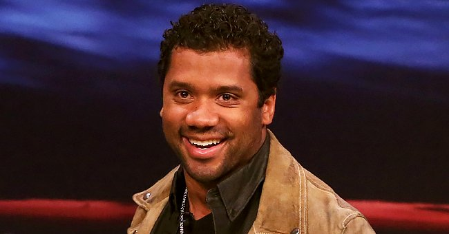 Russell Wilson's Son Win & His Sister Anna Pose In a Sweet Photo — Do They Look Like Twins?