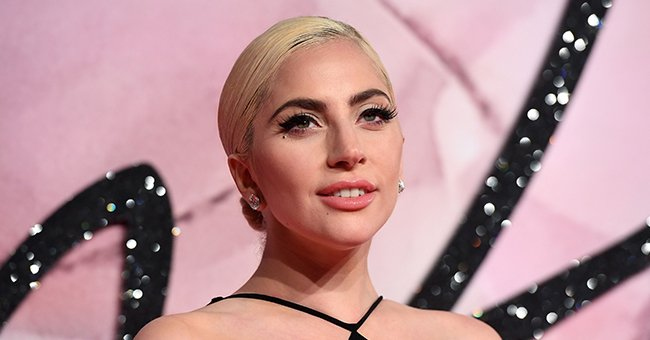 Lady Gaga Dons a Stunning Crown Braid as She Shares a Prayer While Standing in the US Capitol