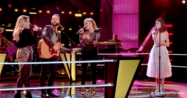 'The Voice' Fans Think It's 'Not Fair' for One 14-Year-Old Singer to Battle against a Trio
