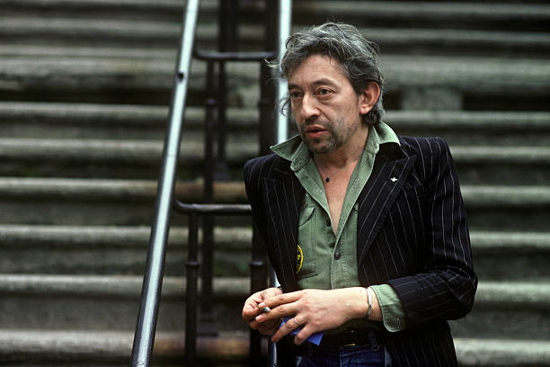Serge Gainsbourg | Photo : Getty Image