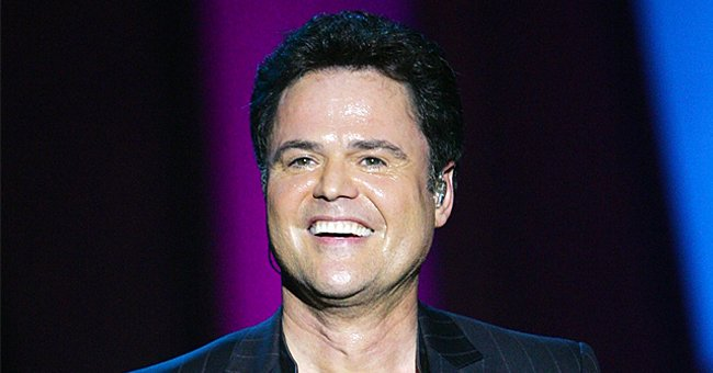 Donny Osmond Says He Can Relate to Justin Bieber's 'Lonely' & Knows What He's Going Through