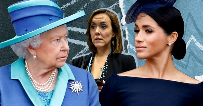 Royal Expert Claims the Firm's 'Deeply Regrettable' Failure Causes Rift With Meghan and Harry – Details Revealed