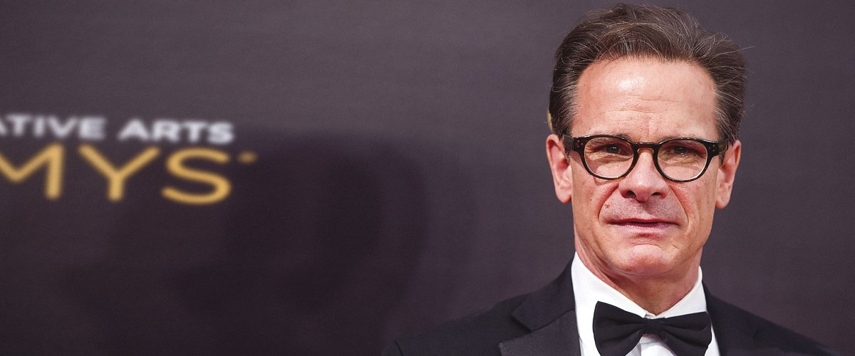 Peter Scolari of 'Newhart' Fame Once Detailed His Lengthy Battle with Addiction and Personal Demons