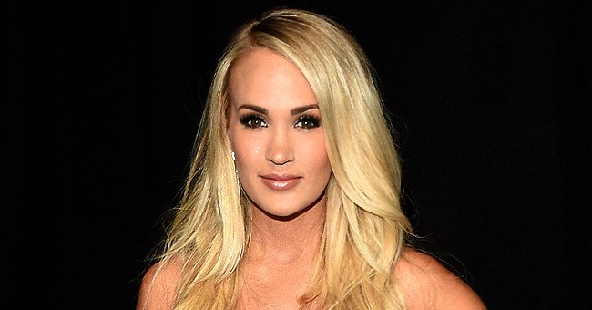 Carrie Underwood Reveals Suffering Insomnia While Pregnant with Youngest Child as She Discusses Her New Book
