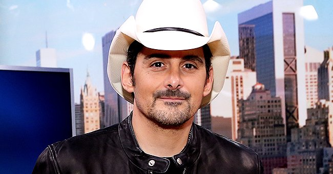 Brad Paisley's Free Store Is Serving Three Times the Number of People He Expected