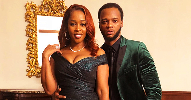 Remy Ma Shares Cute Picture of Daughter Reminisce 2 Months before She Turns 1